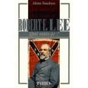 (général) Robert E. Lee - Alain Sanders