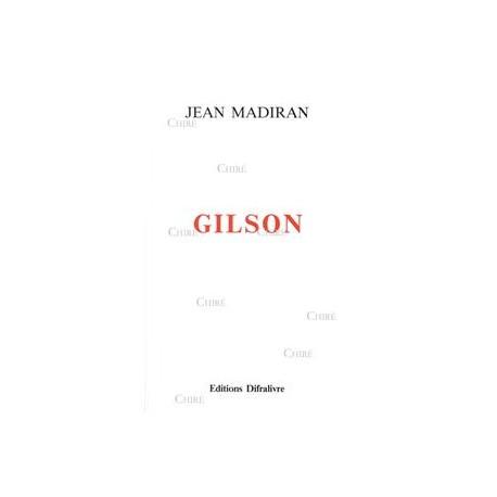 Gilson - Jean Madiran