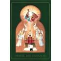 Missel des enfants (couverture verte) - Abbé Jean de Lassus Saint-Geniès