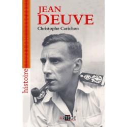 Jean Deuve - Christophe Carichon
