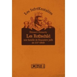 Les Rothschild - Edouard Demachy