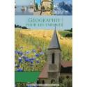Géographie pour les enfants - Dominique Carcassonne