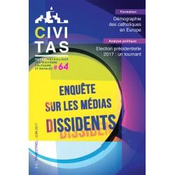 Civitas n°64 - juin 2017