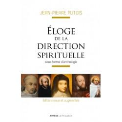 Eloge de la direction spirituelle - Jean-Pierre Putois