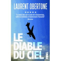 Le diable du ciel - Laurent Obertone