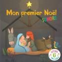 Mon premier Noël sonore - Maud Legrand, Emmanuelle Rémond-Dalyac
