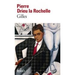 Gilles - Pierre Drieu La Rochelle
