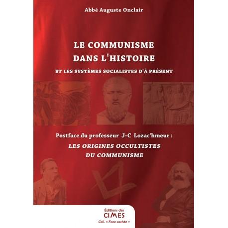 Le Communisme dans l'histoire - abbé Auguste Onclair