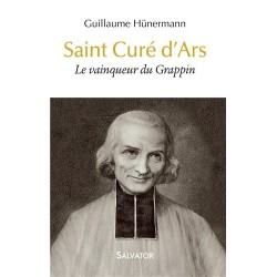 Saint Curé d'Ars - Guillaume Hünermann