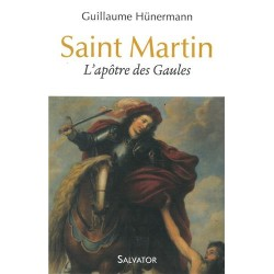 Saint Martin - Guillaume Hünermann