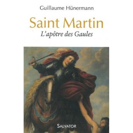 Saint Martin - Guillaume Hünermann
