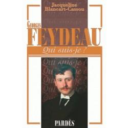Geores Feydeau - Jacqueline Blancart-Cassou