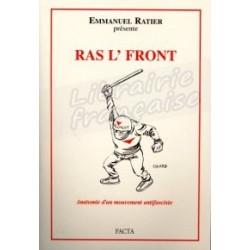 Ras l'front - Emmanuel Ratier