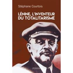 Lénine, l'inventeur du totalitarisme - Stéphane Courtois