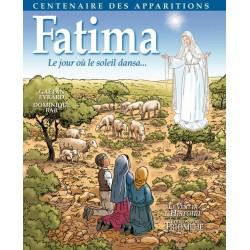 Fatima (BD) - Gaëtan Evrard, Dominique Bar