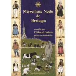 Merveilleux Noëls de Bretagne - Thibaud Dubois