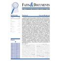 Faits & Documents n°442 - Du 1er au 15 novembre 2017