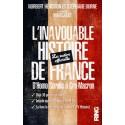 L'inavouable histoire de France - Norbert Hérisson, Stéphane Burne, Marsault,
