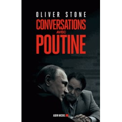 Conversations avec Poutine - Oliver Stone