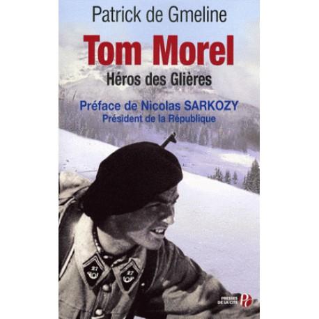 Tom Morel - Patrick de Gmeline