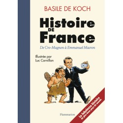 Histoire de France - Basile de Koch