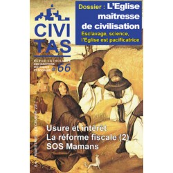 Civitas n°66 - décembre 2017