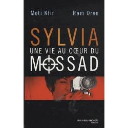Sylvia, une vie au coeur du Mossad - Moti Kfir, Ram Oren