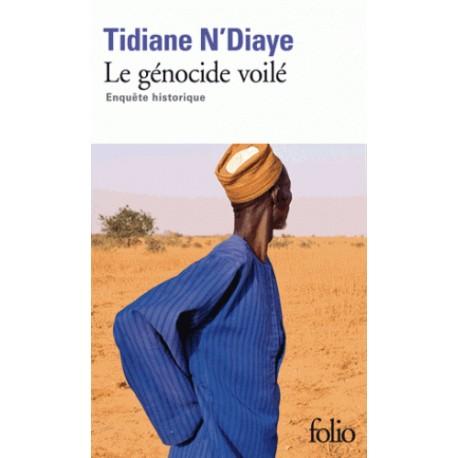 Le génocide voilé - Tidiane N'Diaye (poche)