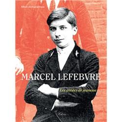 Marcel Lefebvre, les années de jeunesse - Album photographique