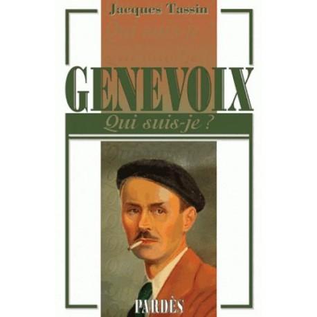 Genevoix - Jacques Tassin