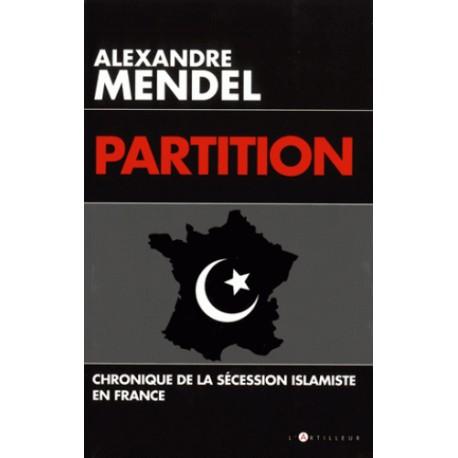 Partition - Alexandre Mendel