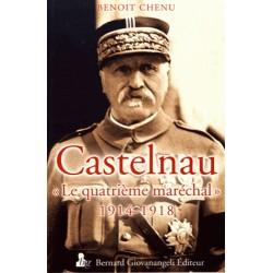 Castelnau - Benoît Chenu