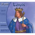 CD - Saint Louis