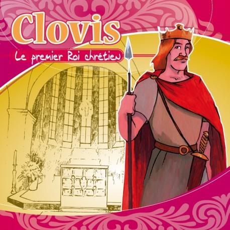 CD - Clovis