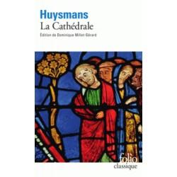 La Cathédrale - Huysmans (poche)