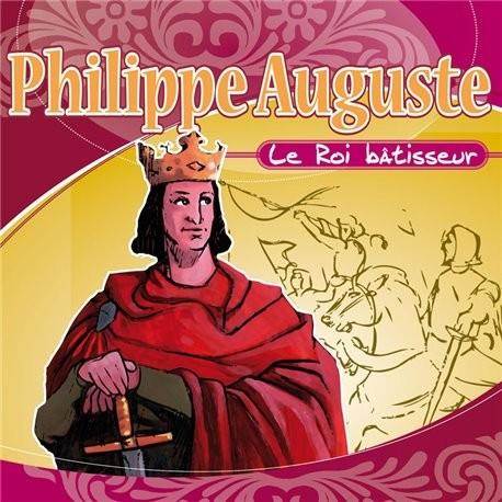 CD - Philippe Auguste