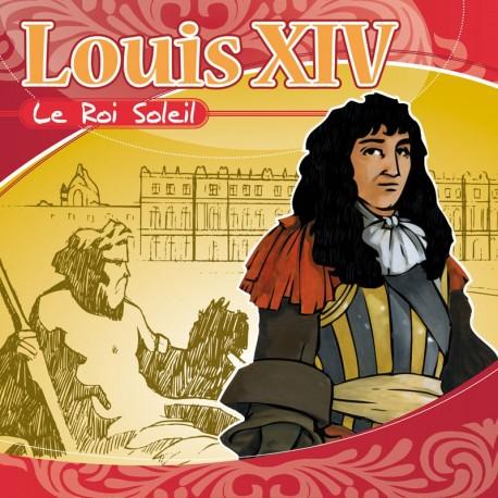 CD  Louis XIV