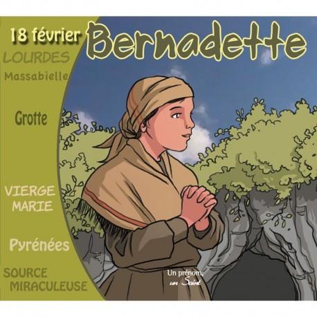 CD - Bernadette