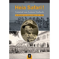 Heia Safari - Bernard Lugan
