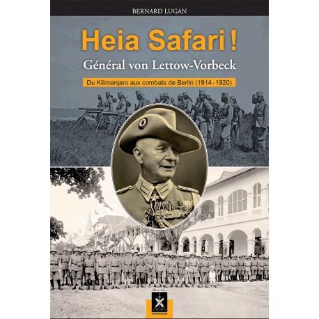 Heia Safari - Bernard Lugan