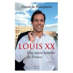 Louis XX - Daniel de Montplaisir