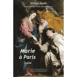 Marie à Paris - Guide - Philippe Bornet