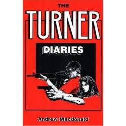 Les Carnets de Turner - Andrew Macdonald