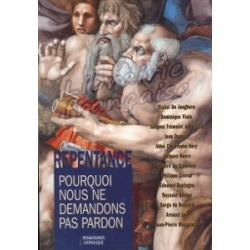 La Repentance - Renaissance Catholique