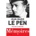 Mémoires : Fils de la nation - Jean-Marie Le Pen