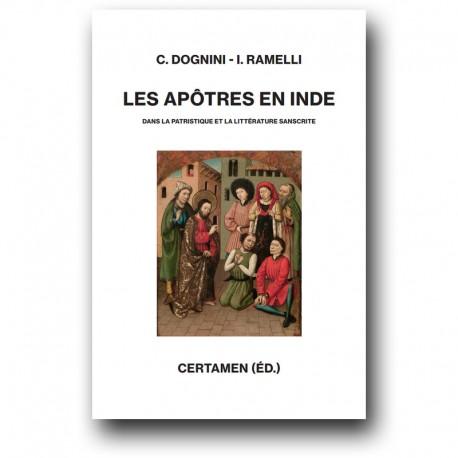 Les apôtres en Inde - Cristiano Dognini, Ilaria Ramelli