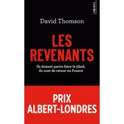 Les revenants  - David Thomson