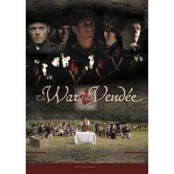 DVD La guerre de Vendée (sous-titré français)