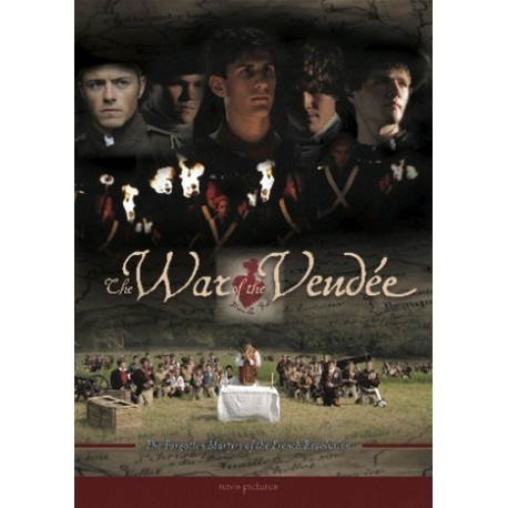 The War of the Vendée (sous-titré français)