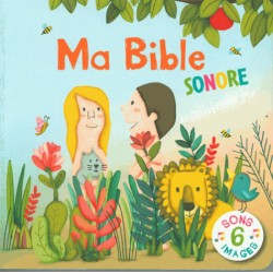 Ma bibe sonore - Maud Legrand, Emmanuelle Rémond-Daylac